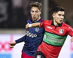 """Kadioglu zoekt contact met PSV'ers: """"Stuur wel een berichtje"""""""