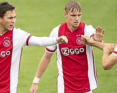 FC Twente geeft strijd om Ajax-speler definitief op