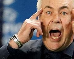 """""""Soms denk ik: haal een trainer van naam zoals Carlo Ancelotti"""""""