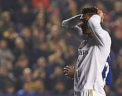 Real Madrid blameert zich en schenkt Barça koppositie