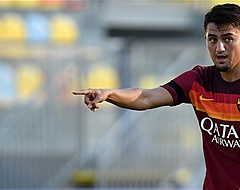 Cengiz Ünder transfereert van Roma naar Leicester