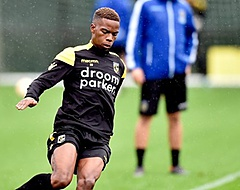 """Musonda sluit aan bij Vitesse: """"Gaat echt de goede kant op"""""""