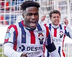 """""""Als ik scoor tegen Ajax, juich ik echt niet zo hard als tegen PSV"""""""