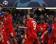 Bayern al bijna zeker kwartfinalist, Barça speelt gelijk in Napels