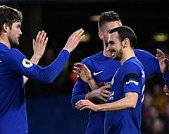 'Chelsea wil Arsenal opnieuw in het hart raken met zomertransfer'