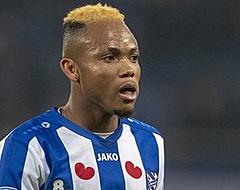 'Spaanse clubs azen op Ejuke, ook PSV is gecharmeerd'