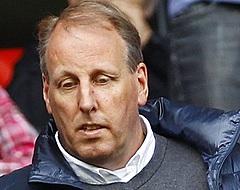 'Betaald voetbal blijft vasthouden aan september'
