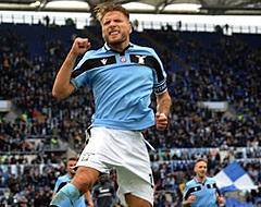 Onklopbaar Lazio mengt zich in de titelstrijd na klinkende zege
