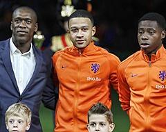 'Seedorf gaat weer aan de slag als trainer'