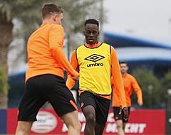 'Swansea en Girona vechten om aantrekken Jong PSV-uitblinker'