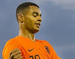 <strong>De 11 namen van Jong Oranje: Dilrosun en Gakpo vervangen AZ-duo</strong>