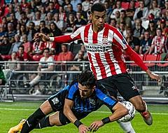 PSV kan groepsfase al ruiken, AZ worstelt zich naar remise