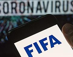 """FIFA-topman walgt van UEFA: """"We moeten dat niet doen"""""""