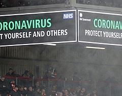 'Premier League choqueert spelers met corona-oplossing'