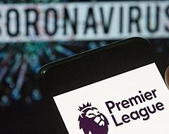 Premier League haalt opgelucht adem na nieuwe testronde