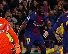Chelsea-keeper Courtois maakt einde aan speculaties over toekomst
