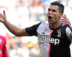 'Ronaldo legt transferwens op tafel bij Juve-leiding'