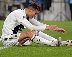 'Ronaldo hamert op ontslag Allegri en wijst droomopvolger ook al aan'