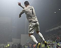 De 11 namen bij Atlético en Juventus: Ronaldo terug in Madrid