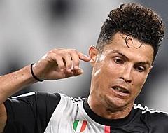 'Ronaldo heeft groot nieuws voor Juventus'