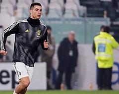 'Juventus en Ronaldo hebben mening over Ajax'