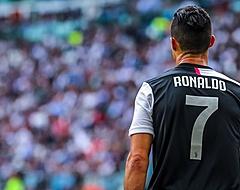 Ronaldo trakteerde ploeggenoten na 'twee maanden ruzie' op iMacs