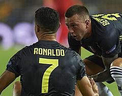 UPDATE: UEFA laat Ronaldo nog lange tijd in spanning over schorsing