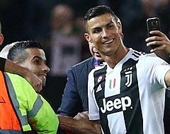 'Ronaldo zet in op sensationele hereniging bij Juventus'