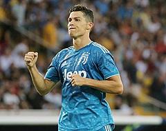 🎥  Ronaldo belaagd door veldbestormer en reageert woedend