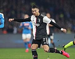 Italiaanse titelstrijd blijft spannend door nederlaag Juventus