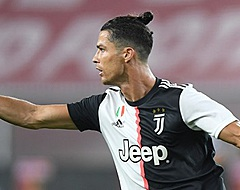 """Ronaldo: """"Dit had ik echt nodig, zodat ik weer wat vertrouwen terug krijg"""""""