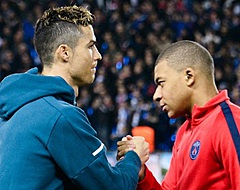 'Ronaldo, Neymar én Mbappé kunnen voor immense transferschok zorgen'
