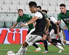 Atalanta boos over penalty's: 'Moeten we onze handen afhakken?'