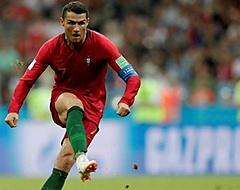 'Als Ronaldo je bij hem thuis uitnodigt, moet je 'nee' zeggen'