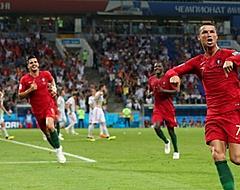 Peetvader Ronaldo: 'Wilde Cristiano naar Ajax sturen'