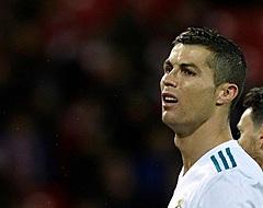 'Ronaldo vertelt clubleiding welke spits hij bij Real Madrid wil zien'