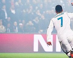 """Ronaldo: """"Niemand zal met mij vergeleken worden"""""""