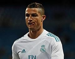 Defensief geschutter helpt Ronaldo aan bijzonder doelpuntenrecord