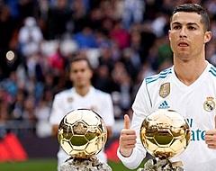 Cristiano Ronaldo krijgt duidelijke boodschap van Manchester United
