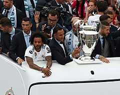 "Pérez stelt fans gerust na verkoop Ronaldo: ""Club is nog nooit zo rijk geweest"""