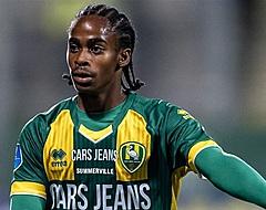 'Heel veel gedoe: ik wilde weg, maar Feyenoord liet me niet gaan'