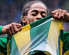 """""""Ooit hoop ik in het Feyenoord-shirt in De Kuip te spelen"""""""