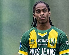 'Feyenoord-huurling Summerville kan prachtige transfer maken'