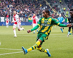 'Toen ik terug moest naar Feyenoord Onder 19 wilde ik verhuurd worden'
