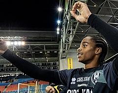 'Feyenoord-huurling Summerville opnieuw in opspraak'