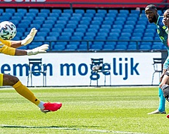 Sparta komt met statement na belletje Feyenoord