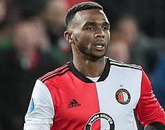 Vermoedelijke opstelling Feyenoord: Martina mag blijven staan