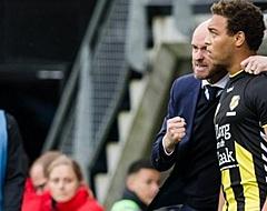 <strong>De 11 namen bij FC Utrecht en Excelsior: Labyad ontbreekt</strong>