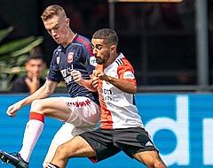 """""""Elke tegenstander heeft het gevoel dat er wat te halen valt bij Feyenoord"""""""
