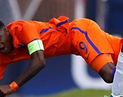 """""""De bondscoach zei ook dat het stom was om niet bij Ajax terug te keren"""""""